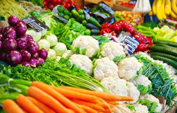 5 x vinkki: Miten syödä terveellisesti mutta edullisesti