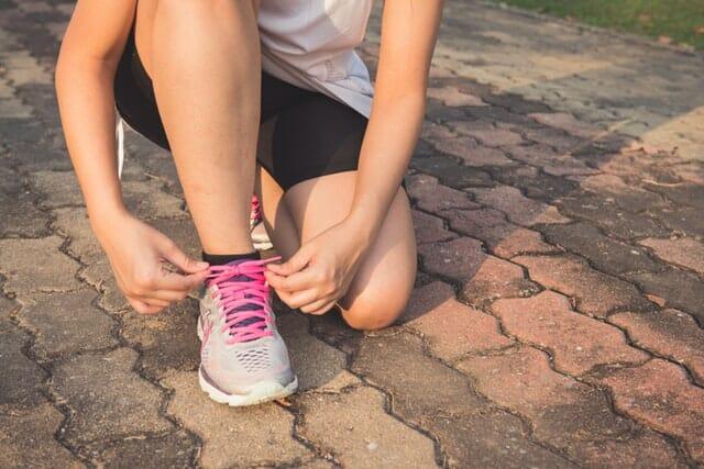 Selviytymisopas puolimaratonille