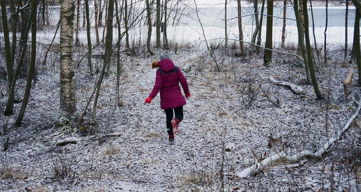 Talvijuoksu – pukeutuminen, varusteet ja hyödyt