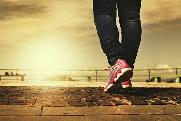 Tehotreeni lenkin lomassa – Neljän liikkeen penkkitreeni