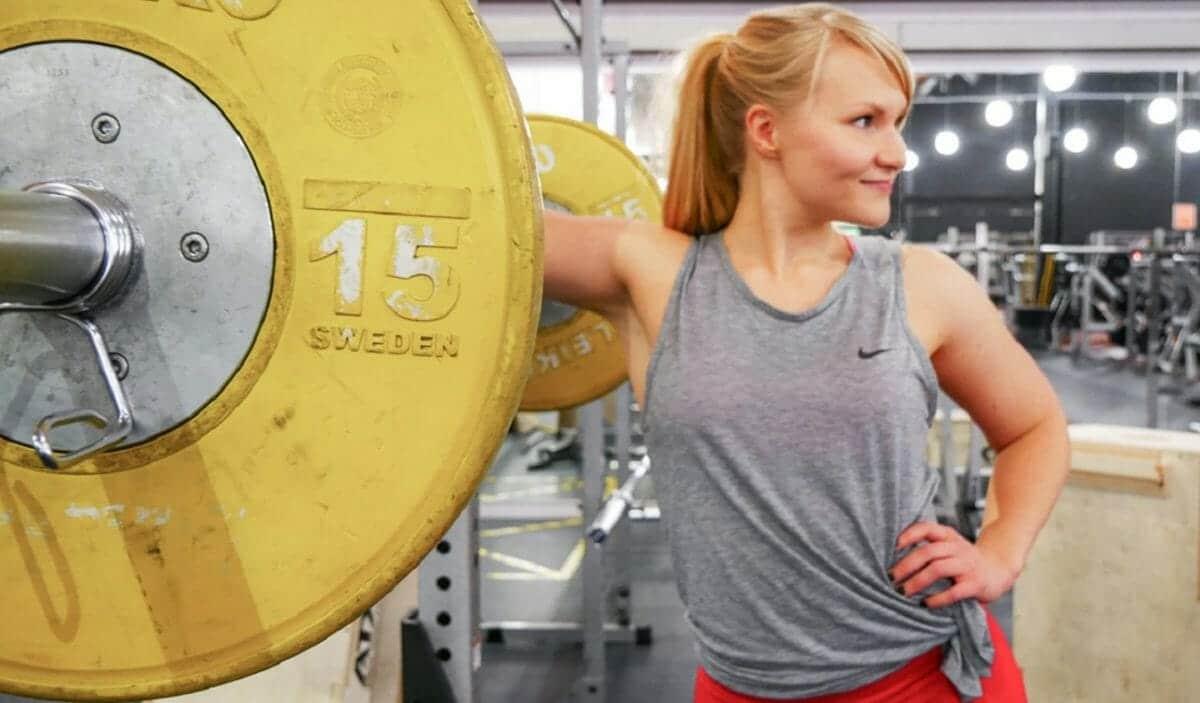 Miksi lihaskuntoharjoittelu on tärkeää?