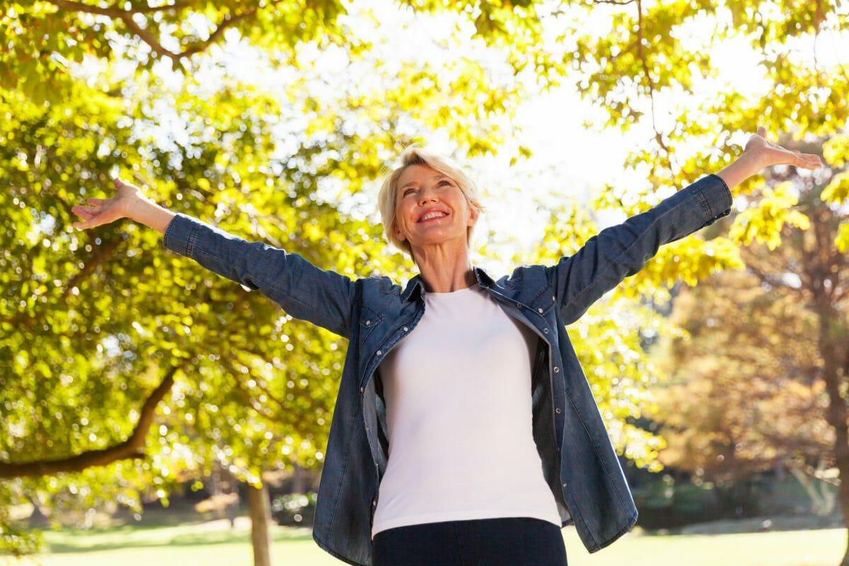 Kuinka liikkua ja pitää huolta hyvinvoinnista yli 50-vuotiaana?